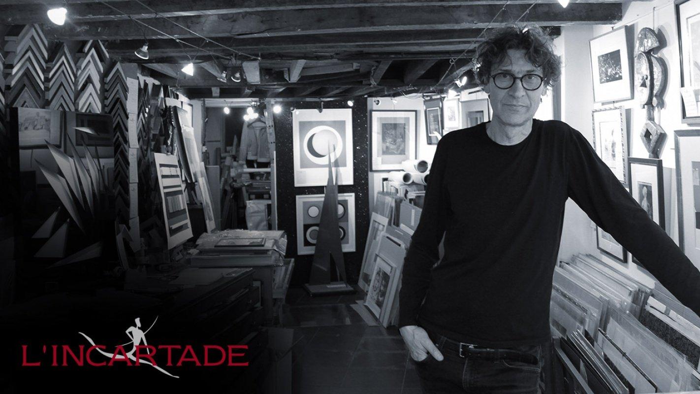 L'Incartade - Galerie d'art - Contactez-nous
